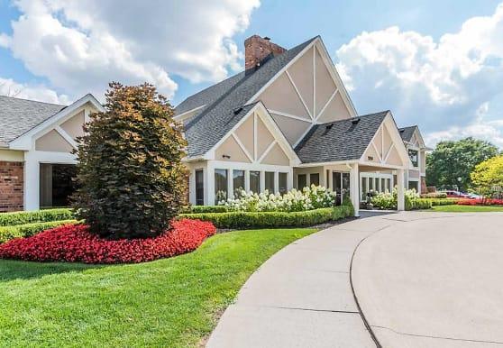 Rudgate Manor, Sterling Heights, MI