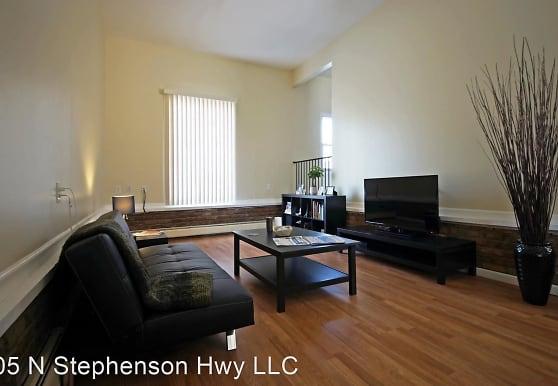 1105 N Stephenson Hwy, Royal Oak, MI