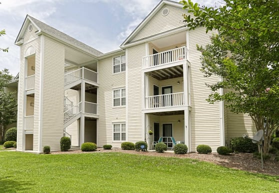 Palmetto Pointe Apartments & Townhomes, Sumter, SC