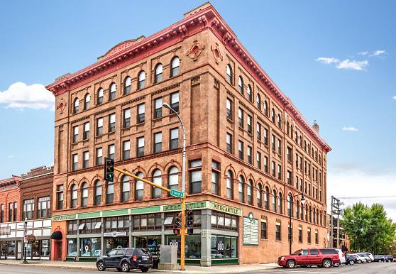 CPM Downtown, Fargo, ND
