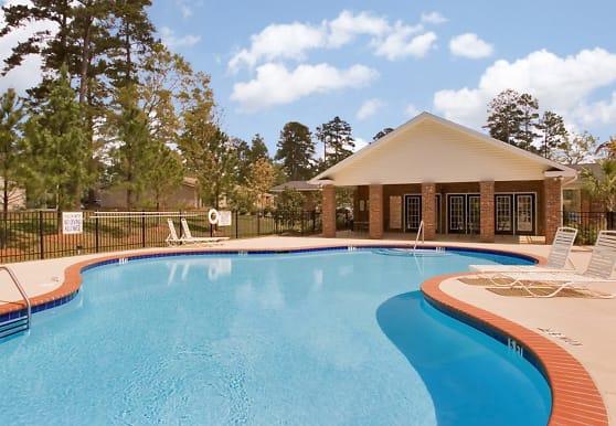 Abbey Lake Apartments, Thomasville, GA