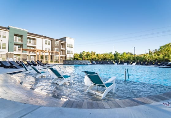 The Vic at Southwinds Apartments, Baytown, TX