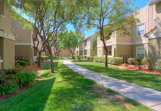 Ridgewood Village, San Diego, CA