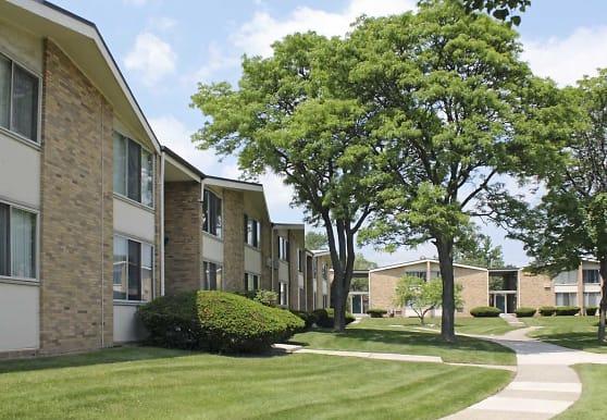 Oakwood Villa, Royal Oak, MI