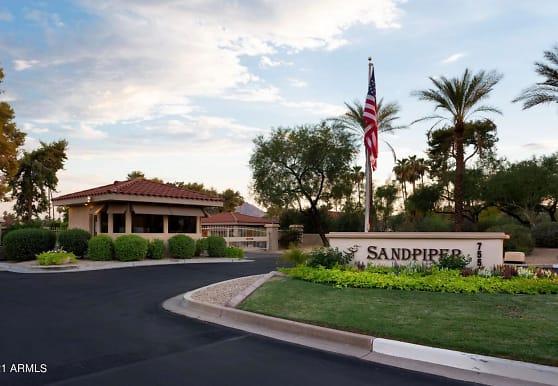 7442 N San Manuel Rd 80, Scottsdale, AZ