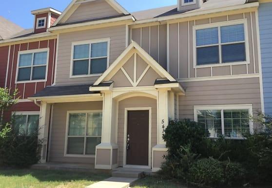 5412 Galante Lane, Denton, TX