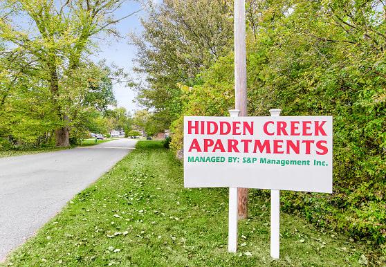 Hidden Creek, North Ridgeville, OH
