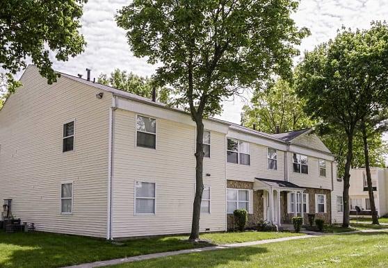 El Dorado Apartments Indianapolis In 46222