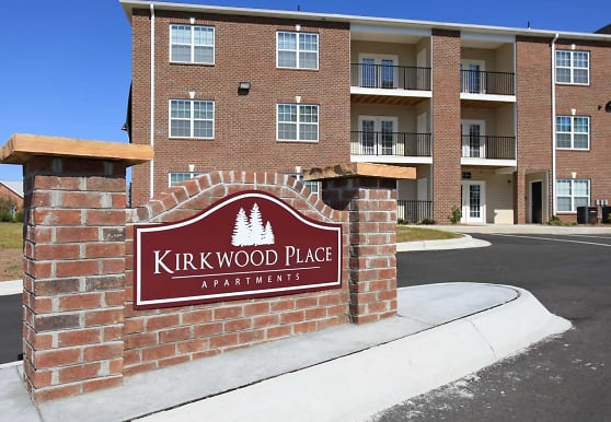 Kirkwood Place Apartments, Burlington, NC