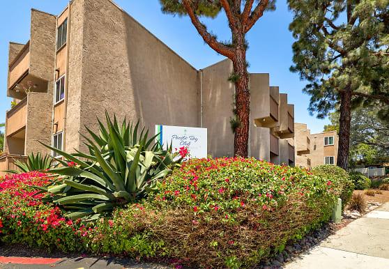 Pacific Bay Club, San Diego, CA