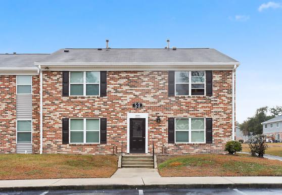 2800 Capital Square, Savannah, GA