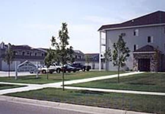 Brandy Hill Center Apartments, Fargo, ND