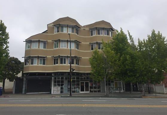 2615 Telegraph Ave, Berkeley, CA