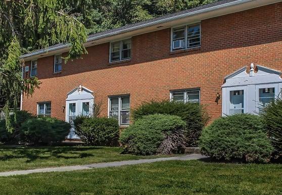 Apartment Heights, Blacksburg, VA