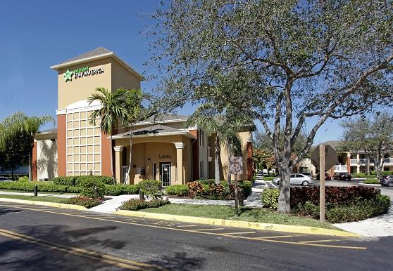 Furnished Studio - Fort Lauderdale - Tamarac, Tamarac, FL