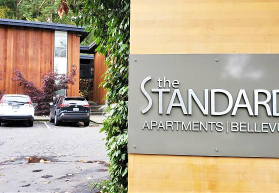 The Standard Bellevue, Bellevue, WA