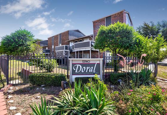 Doral/Monfort Valley, Dallas, TX