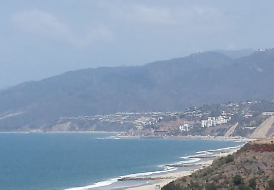 201 Ocean Ave 407P, Santa Monica, CA