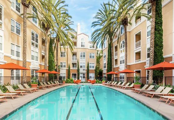 La Jolla Palms, San Diego, CA