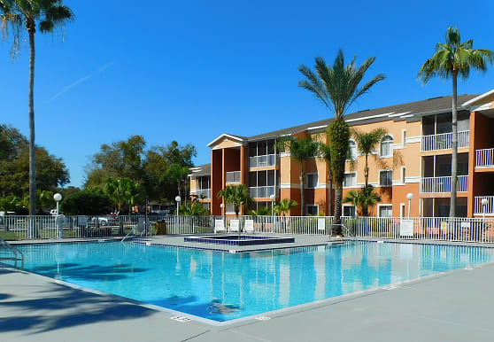 The Landings At Cypress Meadows, Tampa, FL