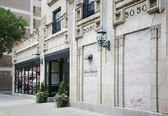 The Uptown Regency, Chicago, IL