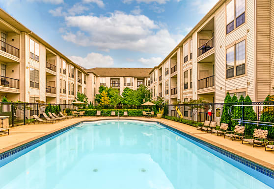 Liberty Place Apartments & Studios, Columbus, OH