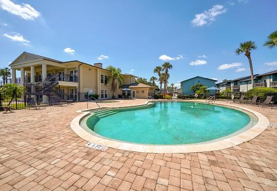 District on Baldwin Park, Orlando, FL
