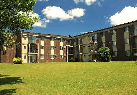 Rosedale Estates, Roseville, MN