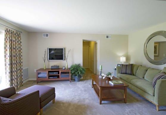 Foxborough Estates, Savage, MD