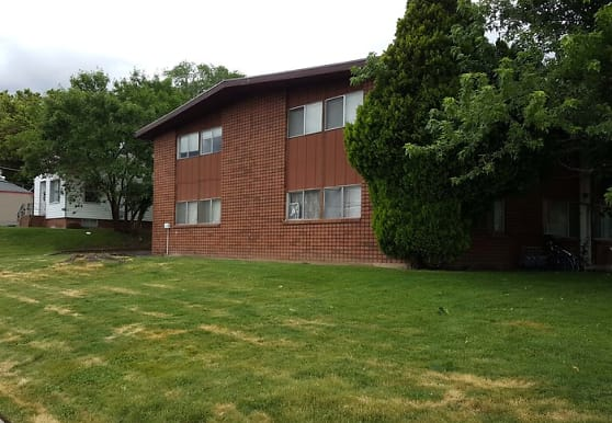 3706 Grant Ave, Ogden, UT