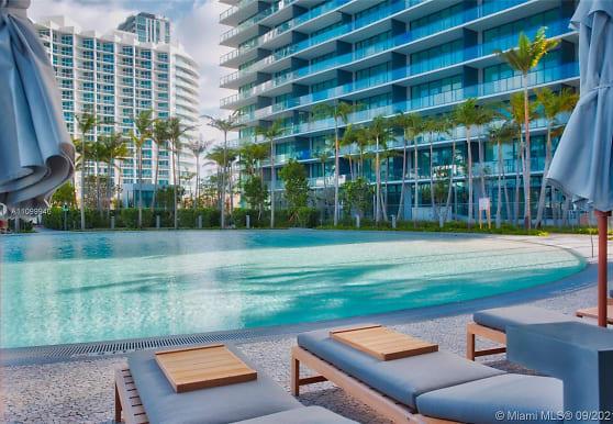 650 NE 32nd St 3603, Miami, FL
