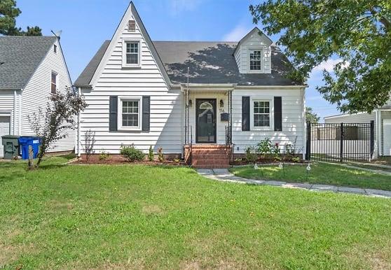 116 Burleigh Ave, Norfolk, VA