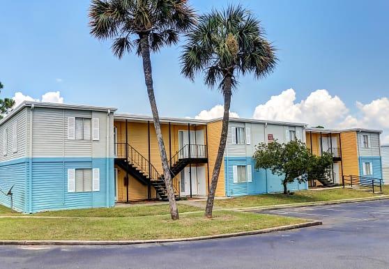 Sandstones Apartments, Pensacola, FL
