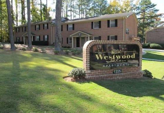 Westwood Glen, Atlanta, GA
