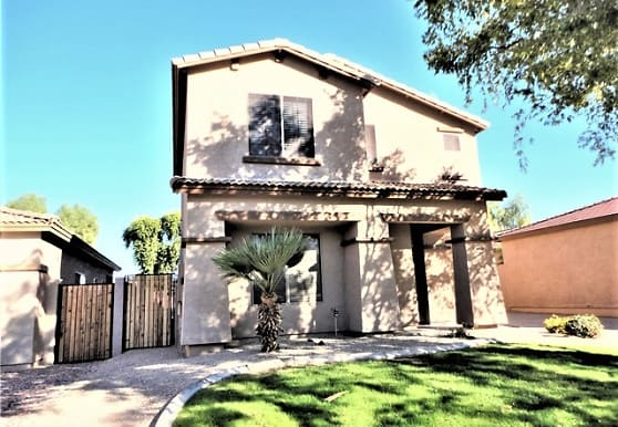 4889 S Mosley Drive, Chandler, AZ