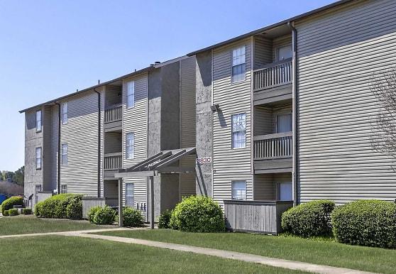 Jamesbridge, Memphis, TN