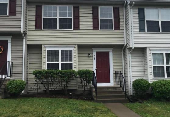 217 Merrill Ct, Stafford, VA