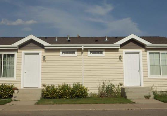 Creekside Cottages, Watford City, ND
