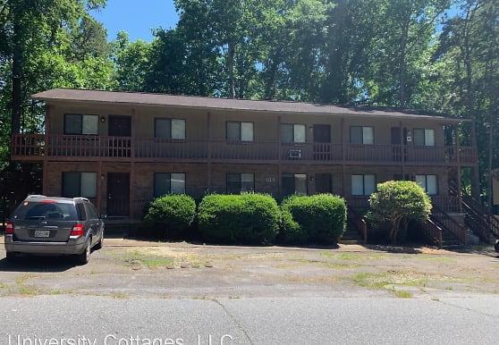 818 Creekside Dr, Clemson, SC