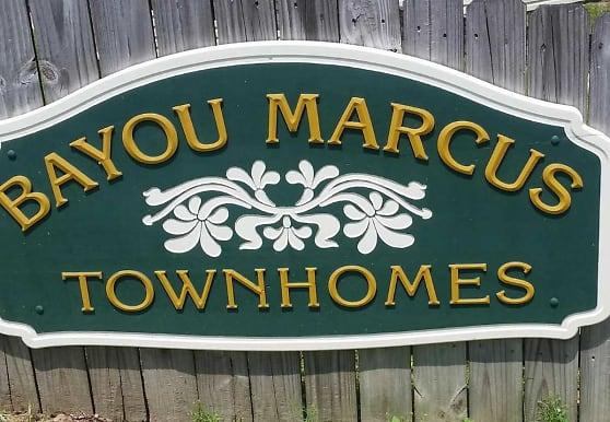 Bayou Marcus Townhomes, Pensacola, FL