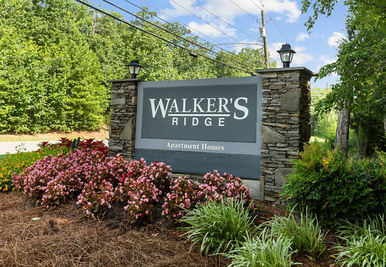 Walker's Ridge, Gastonia, NC