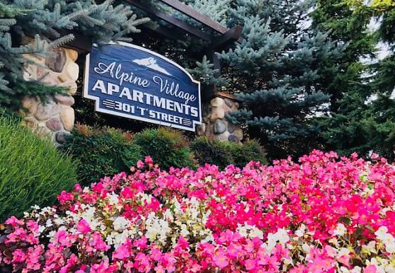 Alpine Village, Tumwater, WA