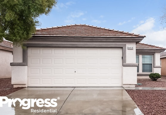 6459 Duck Hill Springs Drive, Las Vegas, NV