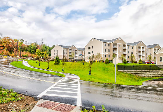 Altaria Luxury Apartments, Lebanon, NH