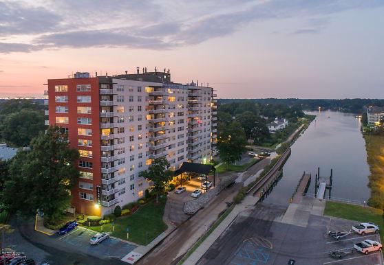 The Lafayette, Norfolk, VA