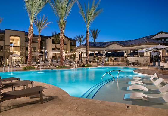 Encantada Continental Reserve, Tucson, AZ