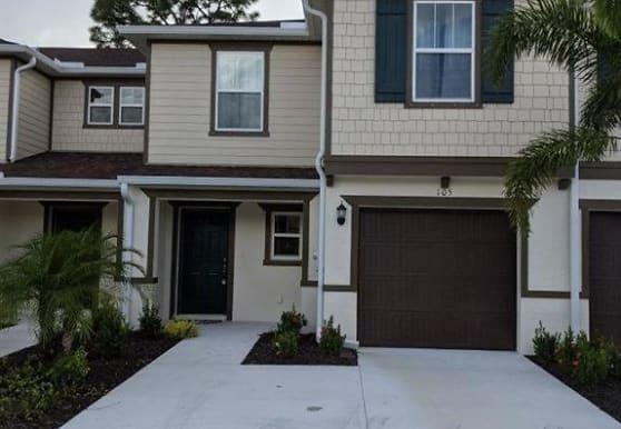 6340 Brant Bay Blvd 105, North Fort Myers, FL