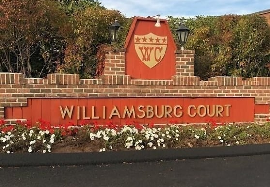 20 Williamsburg Ct 22, Shrewsbury, MA