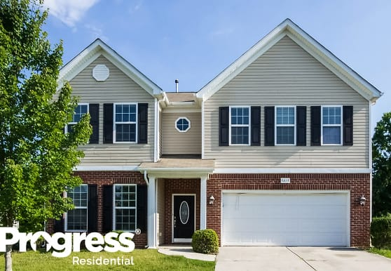5015 Abode Lilly Ln, Charlotte, NC