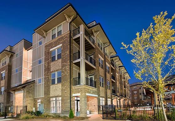 Residence at Riverwatch, Augusta, GA